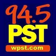 94.5 PST - WPST
