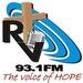 Radio Victoria 93.1 Logo