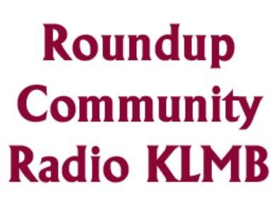 Roundup Community Radio - KLMB