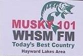 Muskie 101 - WHSM-FM