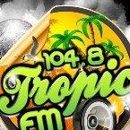 Tropic FM Lleida 104.8