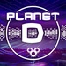 Sorcerer Radio - Planet D by Sorcerer Radio Logo