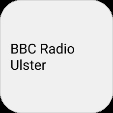BBC - Radio Ulster