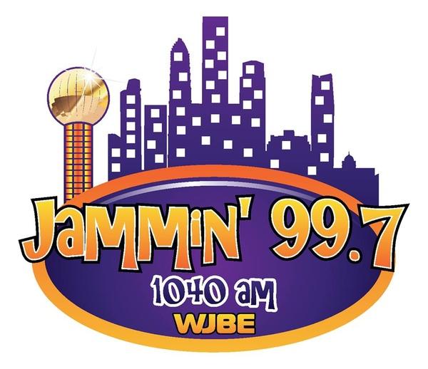 Jammin' 99.7 - WJBE