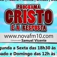 Rádio Nova FM 10