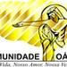 Radio Mae de Deus Logo