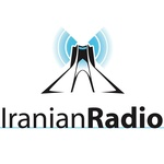 IranianRadio.com - Persian Traditional (Sonati) Logo
