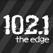 102.1 the Edge - CFNY-FM