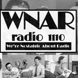 WNAR-AM Recreation Radio