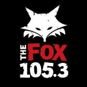 The Fox 105.3 - CFXY-FM
