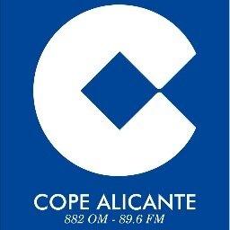 Cadena COPE Alicante