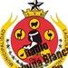 Radio Comunal Laguna Blanca 101.9 FM Logo
