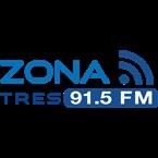Zona Tres 91.5 FM - XHGEO