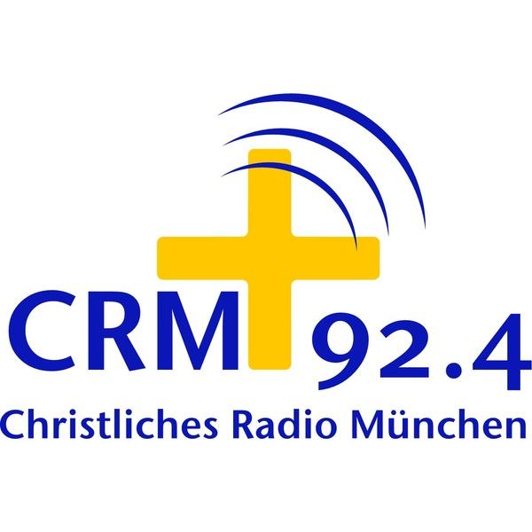 CRM 92.4 - Christliches Radio München