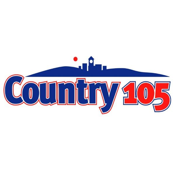 Country 105 - CKQM-FM