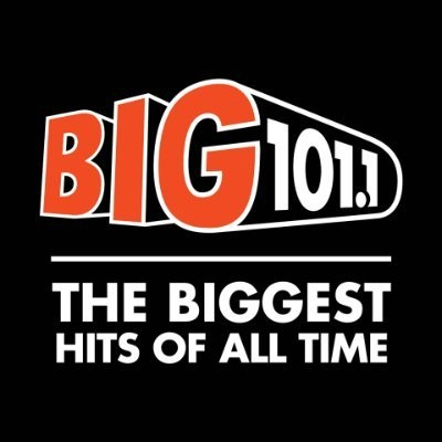 101.1 Big FM - CIQB-FM
