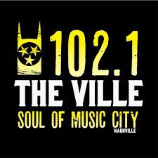 102.1 The Ville - W271AB