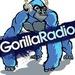 Gorilla Radio Logo