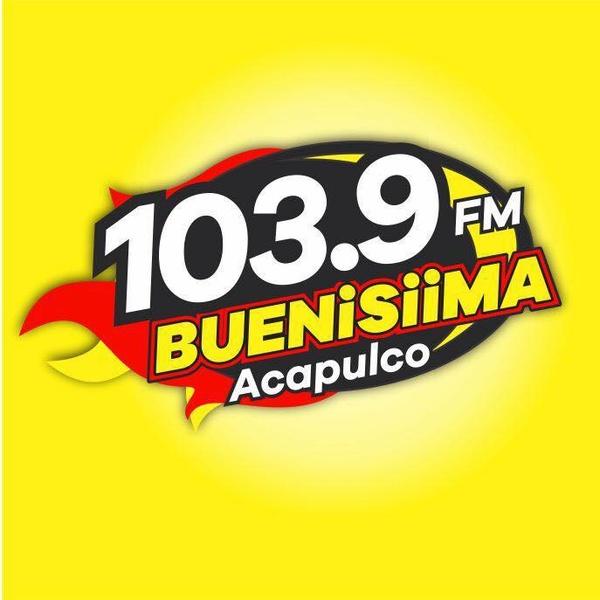 Buenísima 103.9 FM - XHPO-FM