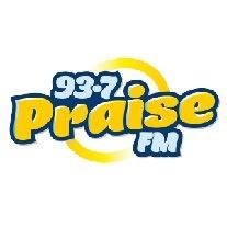 93.7 Praise FM - CJLT-FM