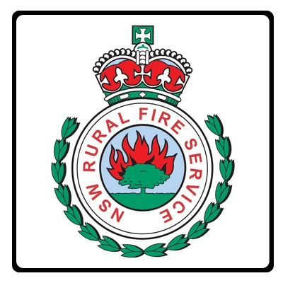 GRN Network   Fire and Rescue Blue Mountains Rural Fire Service