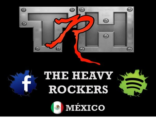 The Heavy Rockers