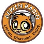 Aewen Radio - Kpop Jpop Logo