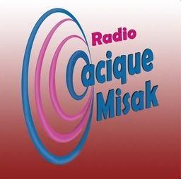 Cacique MIsak
