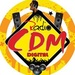 Radio CDM Digital Logo