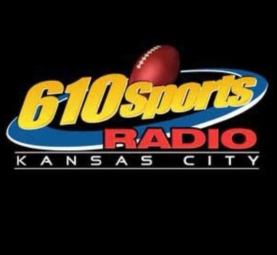 610 Sports Radio - KCSP