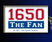 1650 The Fan - KCNZ