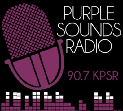 Musizman Radio - Purple Sounds Radio