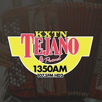 KXTN 1350AM & 107.5FM HD2 - KXTN