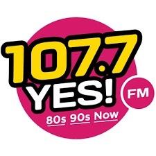 107.7 Yes! FM - KLZK