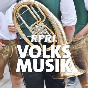 RPR1. - Volksmusik