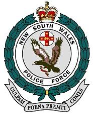Albury, NSW, Australia Police