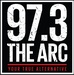 97.3 The Arc Logo