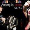 Antioquia Stereo 106.7