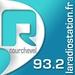R'Courcheval - Radio Courchevel Logo