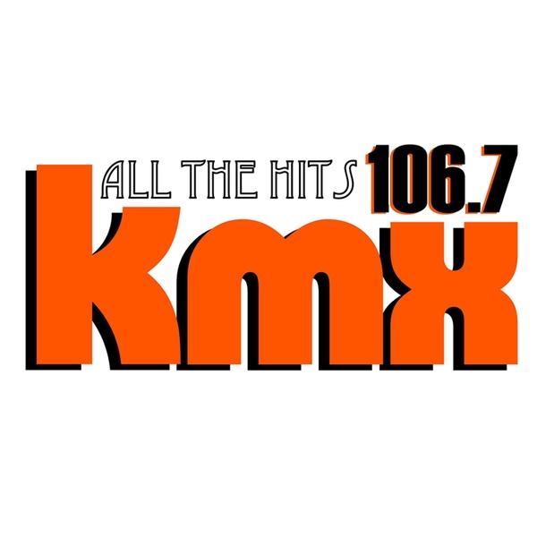 106.7 KMX - WKMX