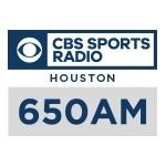 CBS Sports Radio 650 - KKHH-HD3