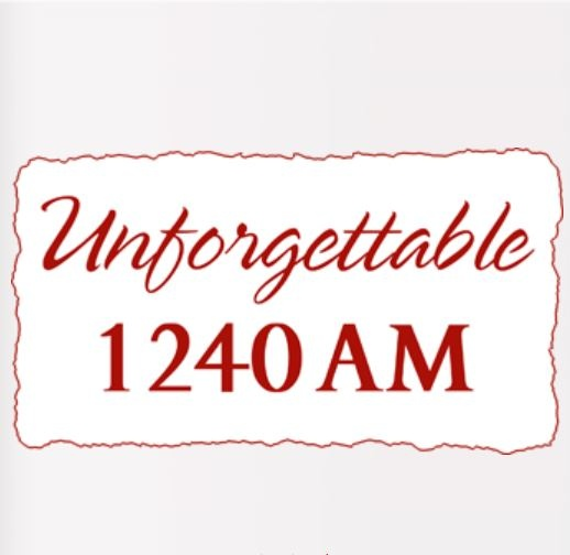 Unforgettable 1240 - KNRY