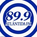 Atlantida FM Logo