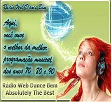 Rádio Web Dance Bem