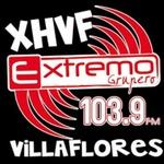 Extremo Grupero Villaflores - XEVF