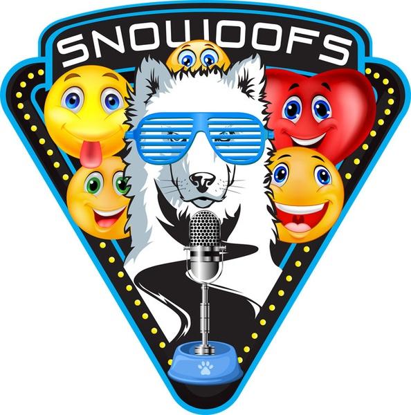 All Dog Radio - SnoWOOFS