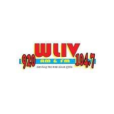 Country 104.7 FM - WLIV-FM