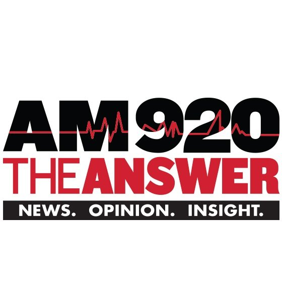 AM 920 The Answer - WGKA
