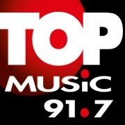 Top Music 91.7 - XEKH