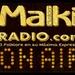 PENTAGRAMA LATINOAMERICANO Radio Folk Logo